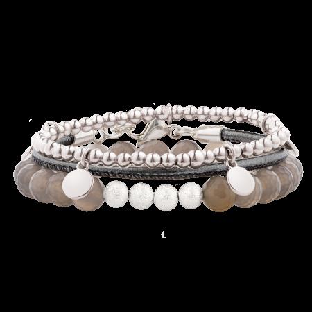 Galaxy Bracelet (Silver)