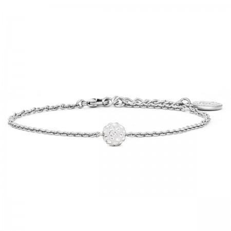 Melody Bracelet (Silver)
