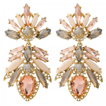 Bella Fiora Earrings